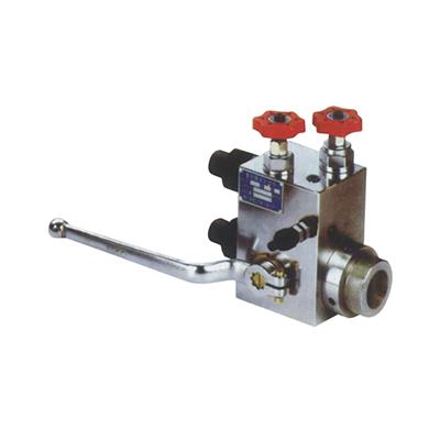 AJ型蓄能器控制阀组