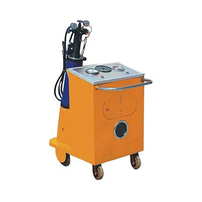 CDZ型充氮车