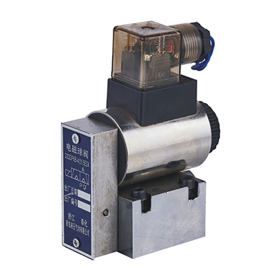 QDF系列球式电磁换向阀