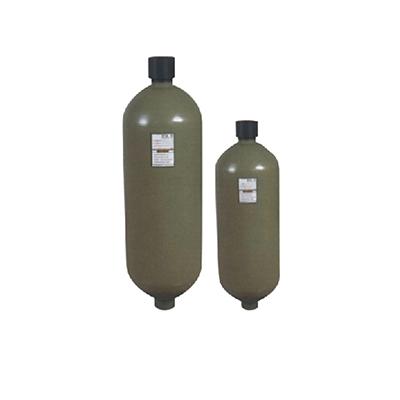 非隔离式蓄能器(储气罐CQP系列)