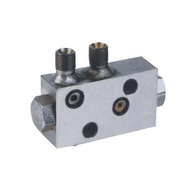 QY8C型单向液压锁